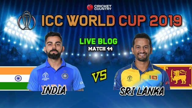 Match highlights, ICC Cricket World Cup 2019 Match 44: Rohit, Rahul hundreds power India to thumping win over Sri Lanka