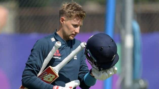 We will get ourselves ready as best we can, says Joe Root as England face Australia in semifinal