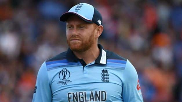 At no point have I said that public is not behind us: Jonny Bairstow