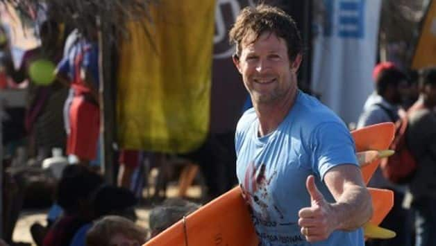 Really respect what India has achieved in the past five years: Jonty Rhodes