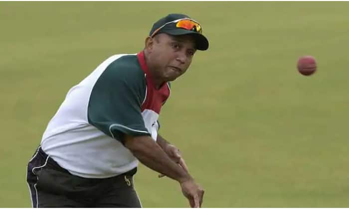 Khaled Mahmud: Ready to step down as BCB director if board offers me head coach role