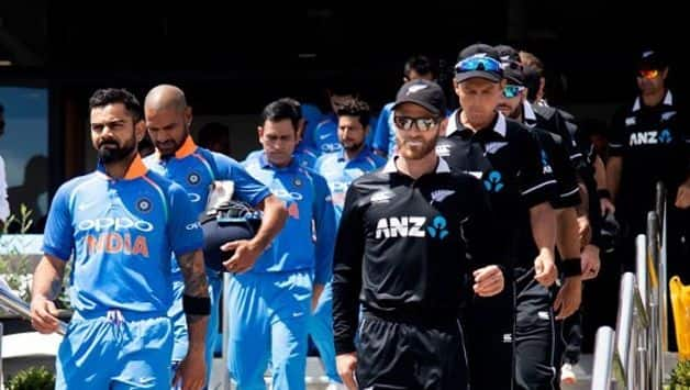 Cricket World Cup 2019, India v New Zealand: Player battles to watch out for