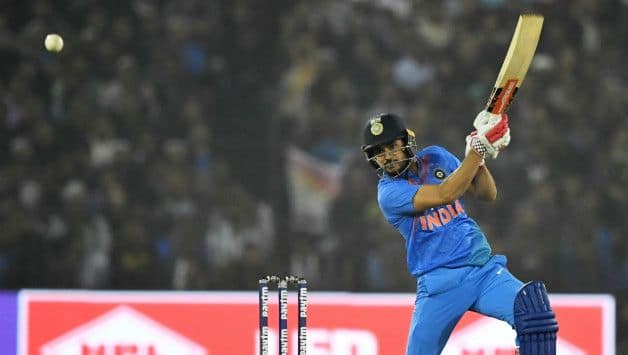 India A tour of West Indies, 3rd unofficial ODI: Manish Pandey's ton, Krunal Pandya's fifer help India secure the series by 3-0
