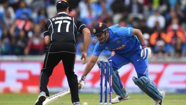IND vs NZ: Team India face 18 run defeat against New Zealand, out of semi final