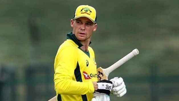 Justin Langer confirms Peter Handscomb's inclusion against England
