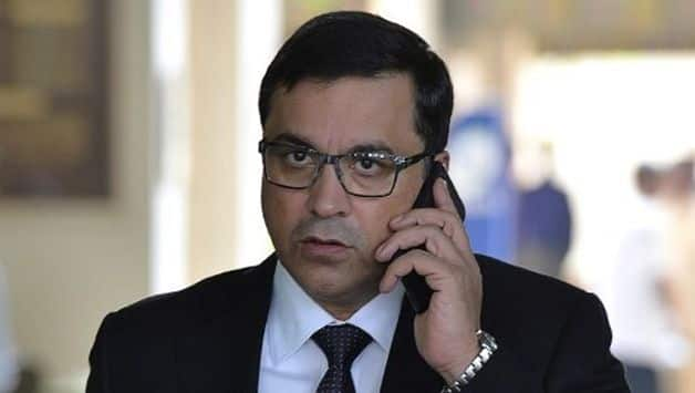 BCCI officials not happy with CEO Rahul Johri's 'needless' US travel