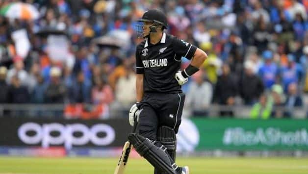 We know what to expect from the World Cup final: Ross Taylor