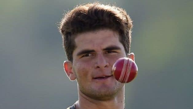 ICC CRICKET WORLD CUP 2019: It's a special feeling for me, my family, for all of Pakistan; Says Shaheen Afridi