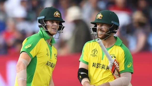 Justin Langer confident Steve Smith and David Warner can cope with facing South Africa again