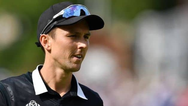 World Cup Final: Trent Boult will take dog for walk by beach to forget defeat in final
