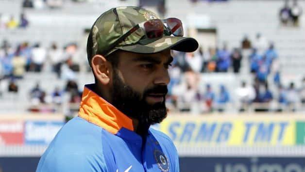 Sunil Gavaskar questions Virat Kohli's position as captain post World Cup debacle