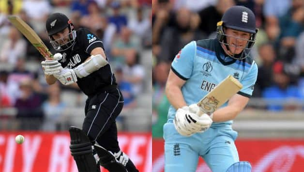 Kane Williamson, Eoin Morgan best captains of ICC Cricket World Cup 2019: Daniel Vettori