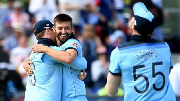England plough through New Zealand to enter World Cup semifinals