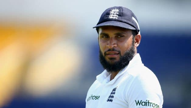 Adil Rashid ruled out for rest of season due to shoulder injury