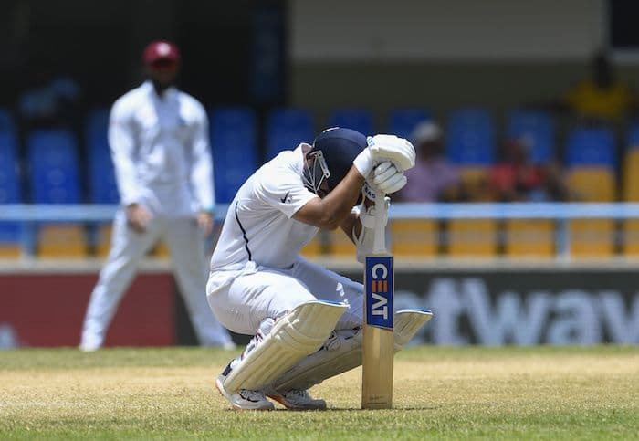India vs West Indies 2019: Ajinkya Rahane's tenth Test hundred 'really special' and 'emotional'
