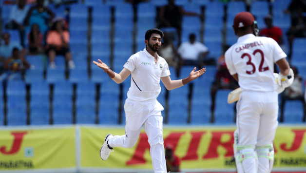 Jasprit Bumrah is so complete a bowler that he could have played in any era, says Curtly Ambrose; Andy Roberts hails him as best Indian fast bowler