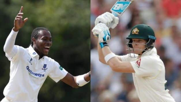 England expected Jofra Archer against Steve Smith in 2nd Ashes Test
