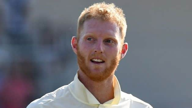 DRS got that completely wrong: Ben Stokes