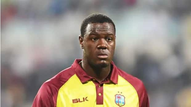 INDvsWI: I am working very hard in the past 12 to 14 months on my fitness; Says Carlos Brathwaite