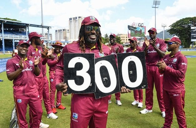 India vs West Indies, India, West Indies, Chris Gayle, Brian Lara