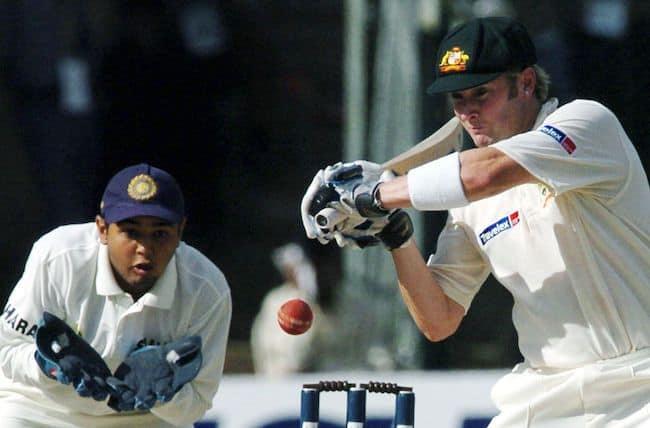 Michael Clarke Test debut