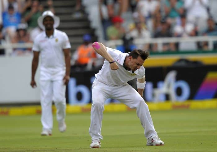 Dale Steyn Test retirement: Five of the record-setting South African fast bowler's best bowling performances