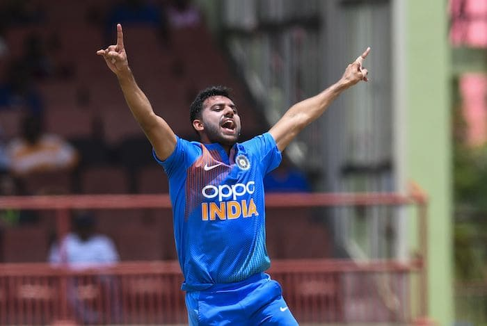 India vs West Indies, 3rd T20I: Virat Kohli hails 'lethal' Deepak Chahar after India sweep West Indies 3-0
