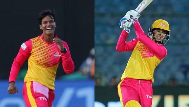 Kia Super League 2019: Deepti, Smriti impress, scratchy start for Harmanpreet and Rodrigues