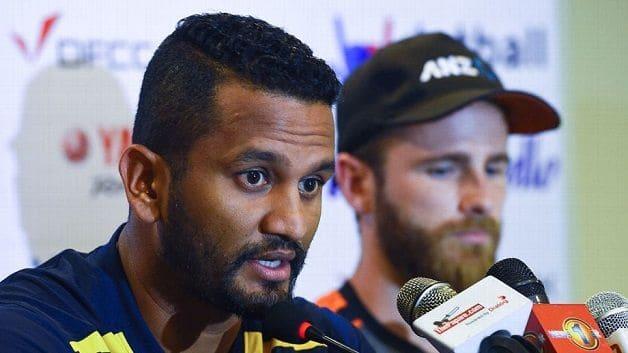 Sri Lanka vs New Zealand, Sri Lanka, New Zealand, Dimuth Karunaratne