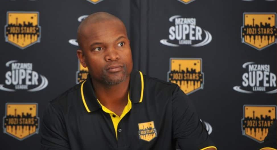 Enoch Nkwe named South Africa's interim Team Director for India tour