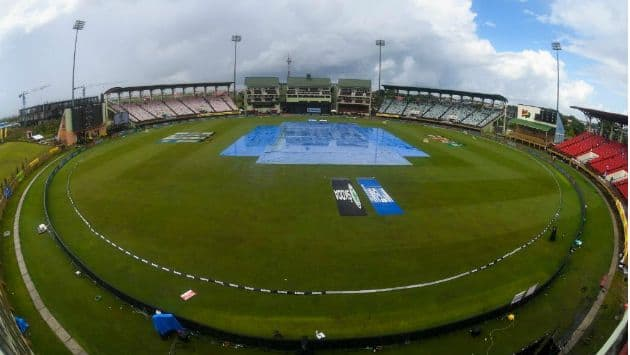 Rain threat looms over 2nd ODI; Players are not getting net practice, confirms Shreyas Iyer