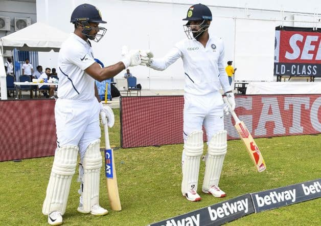 Picture Gallery, India vs West Indies, 1st Test , Day 1