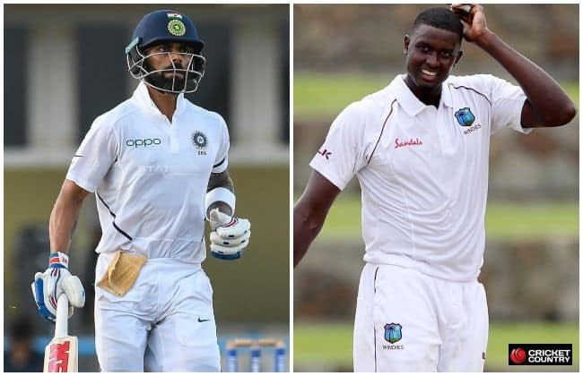 2nd Test, Sabina Park: Buoyant India eye another series win over West Indies