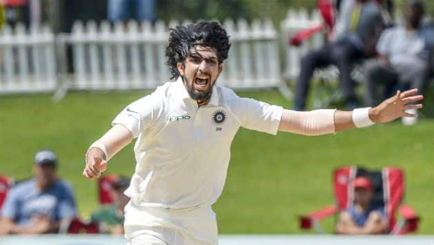 India vs West Indies A: Ishant Sharma three wickets put India in strong position