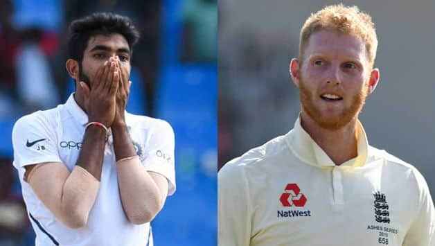 ICC Test Ranking: Jasprit Bumrah in top 10, Ben stokes becomes number 2 all rounders