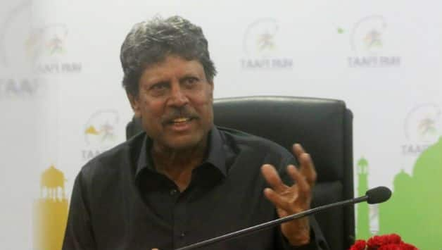 We have to respect Virat Kohli's opinion on coach selection says Kapil Dev