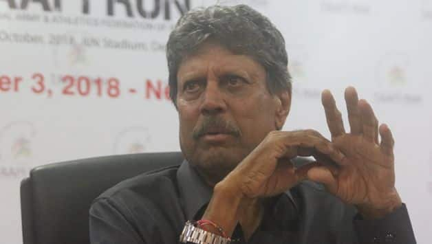 Kapil Dev-led CAC writes to CoA, wants to be part of support staff appointment