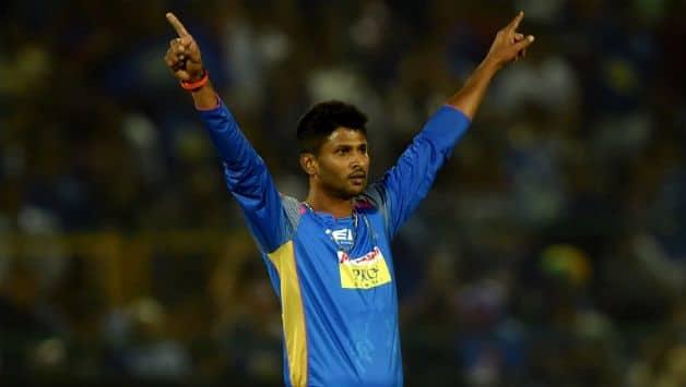 KPL 2019: krishnappa Gautam hits century and take 8 wickets in same match