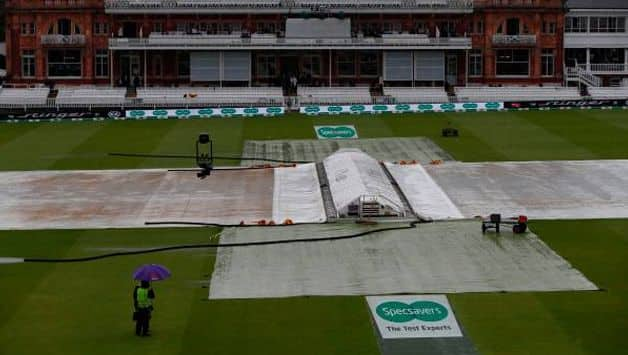 England vs Australia, Lords Test: Day-1 of 2nd Test match washed out due to rain
