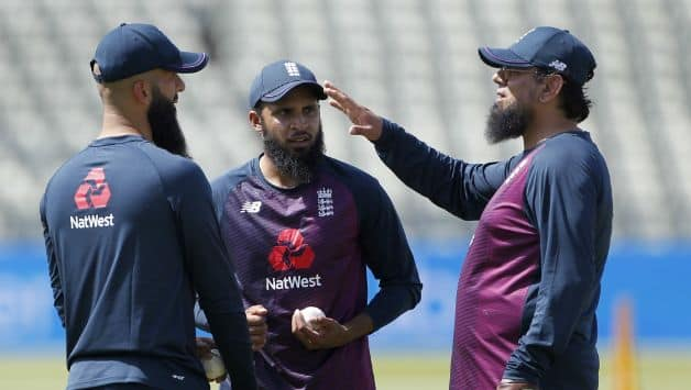 Nasser Hussain: England have to decide where Moeen Ali is confidence-wise
