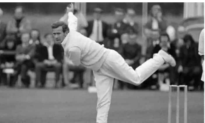 Glamorgan bowler Malcolm Nash passes away