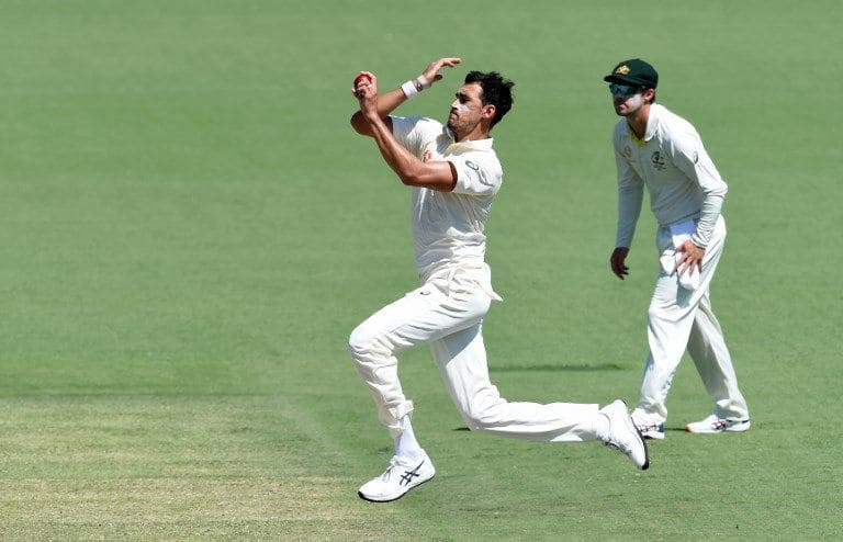 Ashes 2019: Mitchell Johnson urges Australia to pick Mitchell Starc for Lord's Test