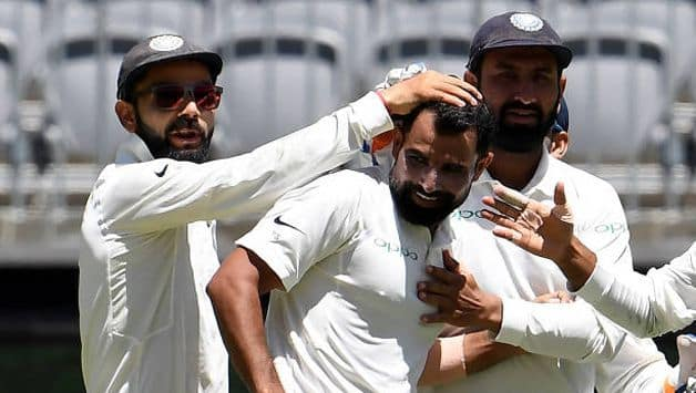 India vs West Indies: Virat kohli and company eying victory in their first Test Championship match