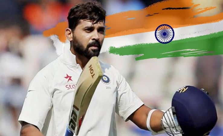 Murali Vijay: Under No Pressure to Get Back to India Test Team