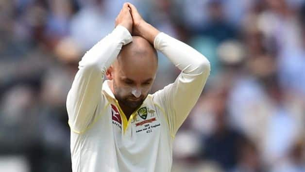 Nathan Lyon will feel terrible, up to his teammates to get him up: Ricky Ponting