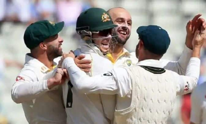 The Ashes 2019: Nathan Lyon, Pat Cummins puts Australia in strong position in Edgbaston test