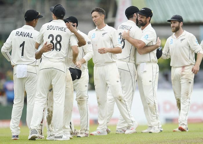 Sri Lanka vs New Zealand 2019: BJ Watling credits Black Caps success in subcontinent to self-belief