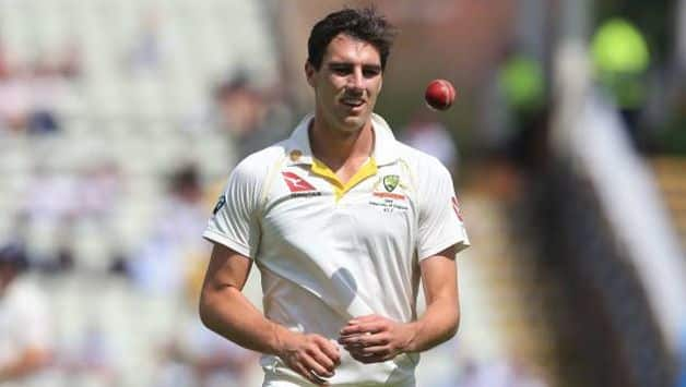 Pat Cummins could be rested for 3rd Test, feels Mitchell Johnson