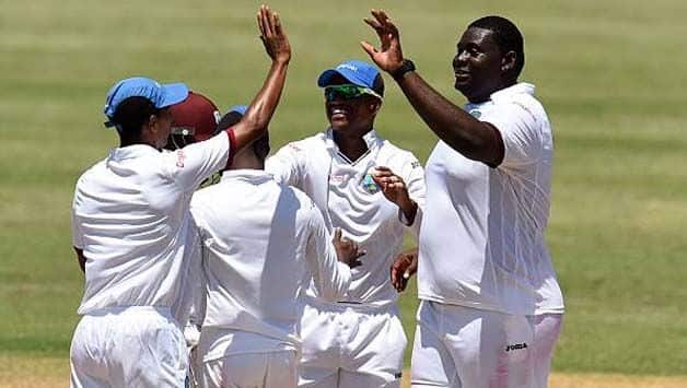 West Indies 140 Kg player Rahkeem Cornwall says Test format suits his game