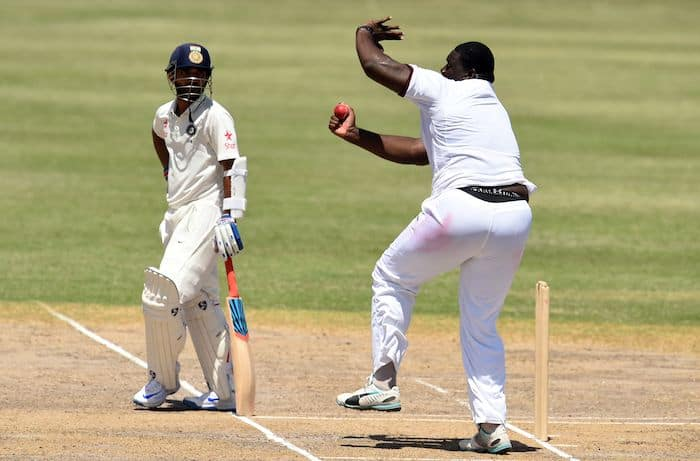 Rahkeem Cornwall: 140-kg uncapped allrounder will lose weight, predicts Cricket West Indies chief